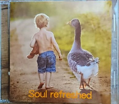 CD Soul refleshed 1